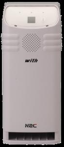WIZ5型 4帖以下対応